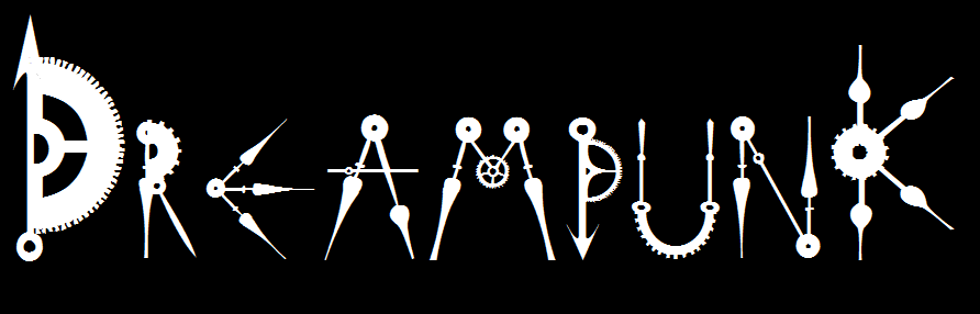 Dreampunk Logo
